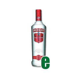 SMIRNOFF RED CL 70