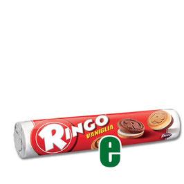 RINGO TUBO VANIGLIA GR 165