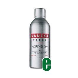 DANZKA CL 100