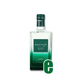 GIN MAYFAIR CL 70