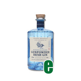 GUNPOWDER IRISH GIN CL 70