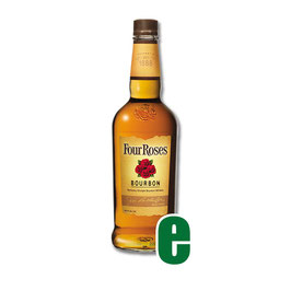 FOUR ROSES CL 100