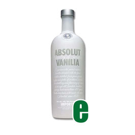 ABSOLUT VANILLA CL 100