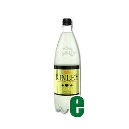 KINLEY BITTER LEMON ML 750