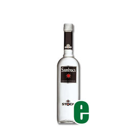 SAMBUCA STOCK CL 50