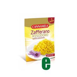 ZAFFERANO BUSTA 3 PZ GR3