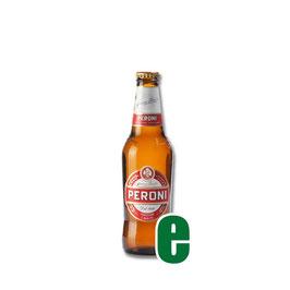 BIRRA PERONI CL 33