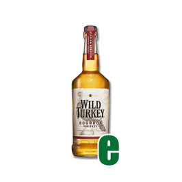 WILD TURKEY CL 70