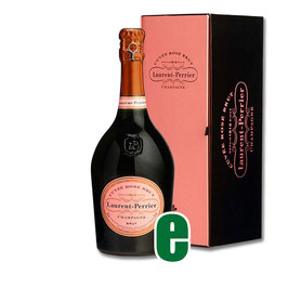 LAURENT-PERRIER CUVEE ROSE' BRUT 0,75 LITRI