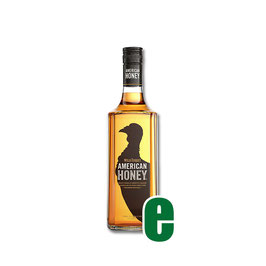 WILD TURKEY AMERICAN HONEY CL 70