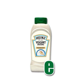 HEINZ YOGURT DRESSING ML 800