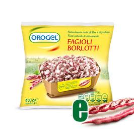 FAGIOLI BORLOTTI GR 450