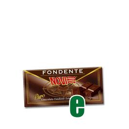 TAVOLETTA FONDENTE GR 100