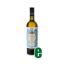 VERMOUTH MARTINI AMBRATO CL 75