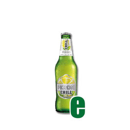 BIRRA PERONI CHILL LEMON CL 33