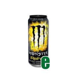 MONSTER ENERGY REHAB 0,50 LITRI