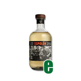 TEQUILA ESPOLON REPOSADO CL 70