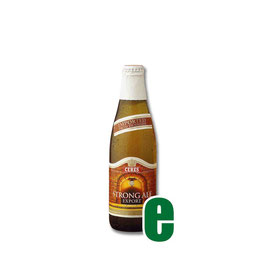 BIRRA CERES CL 33