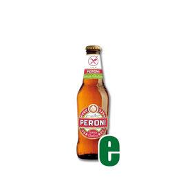 BIRRA PERONI SENZA GLUTINE CL 33