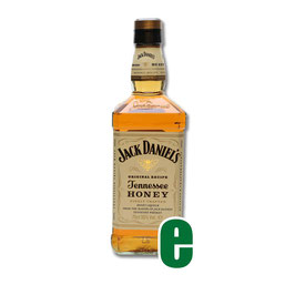 JACK DANIEL'S HONEY CL 100