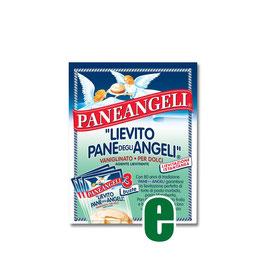 LIEVITO PANE DEGLI ANGELI GR 16 X 3