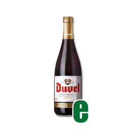BIRRA DUVEL CL 75