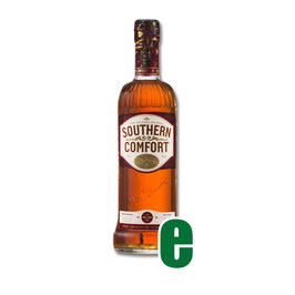 SOUTHERN COMFORT CL 100