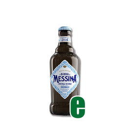 BIRRA MESSINA CRISTALLI DI SALE CL 50