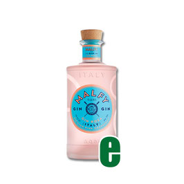 GIN MALFY CON POMPELMO ROSA CL 70