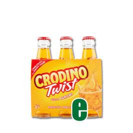 CRODINO TWIST AGRUMI CL 17,5 x 3 BOTT