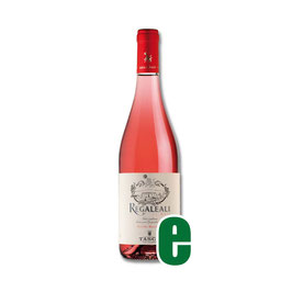REGALEALI LE ROSE I.G.T. CL75