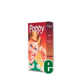 POPPY POP CORN GR 250
