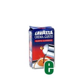 CAFFE' CREMA & GUSTO GUSTO CLASSICO GR 250