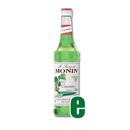 MONIN CETRIOLO CL 70