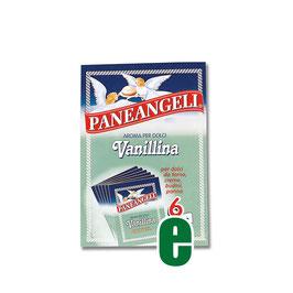 VANILLINA GR 0,50 X 6 PZ