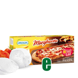 PIZZA MARGHERITA GR 220