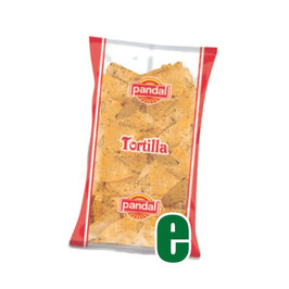 TORTILLA NATURAL GR 400
