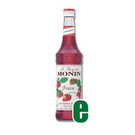 MONIN FRAGOLA CL 70