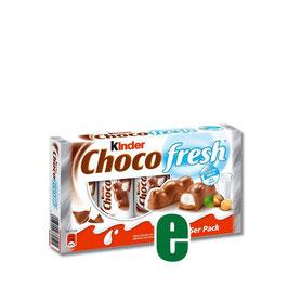 CHOCO FRESH 5 PEZZI - GR 102,5