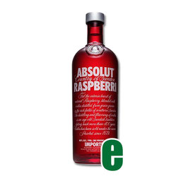 ABSOLUT RASPEBERRY CL 100
