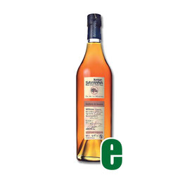 SAVANNA SINGLE CASK NO. 401 8Y CL 50