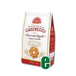 BISCOTTI LUNE NUOVE INTEGRALI GOCCE CIOCCOLATO GR 600