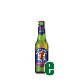 BIRRA TENNET'S SUPER CL 33