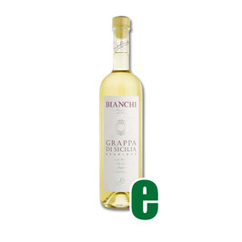 GRAPPA DI SICILIA BARRIQUE CL 100