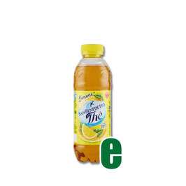 THE SAN BENEDETTO LIMONE 0,50 LITRI