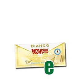 TAVOLETTA CIOCCOLATO BIANCO GR 100