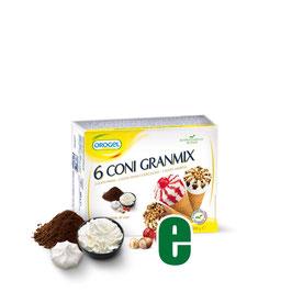 6 CONI GRANMIX GR 450
