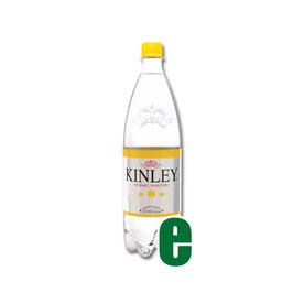 KINLEY TONIC WATER 1 LITRO