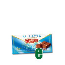 TAVOLETTA LATTE GR 100