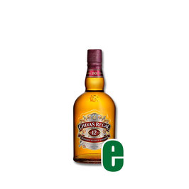 CHIVAS REGAL 12Y CL 70